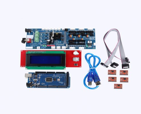 LCD controller 2