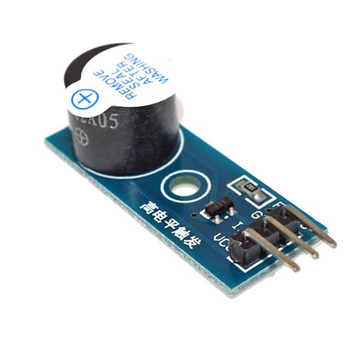 active buzzer