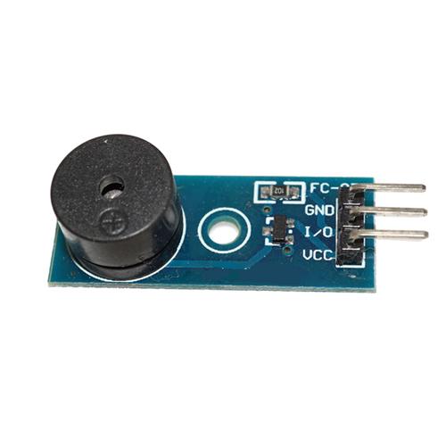 alarm passive buzzer module