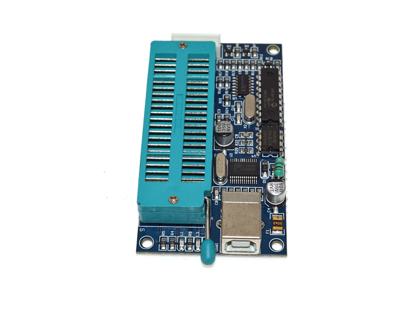 USB PIC K150 single-chip computer programmer | OKYSTAR
