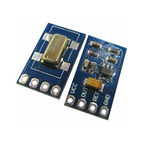 gy-35 single axis analog module
