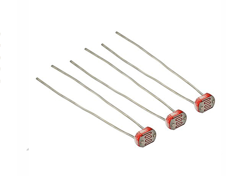 gl5516 ldr sensor photoresistor  u2013 oky0101