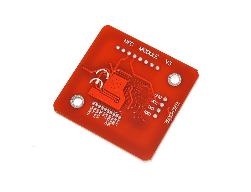 PN532 NFC RFID Module V3 For Education Kits – OKY3380-1