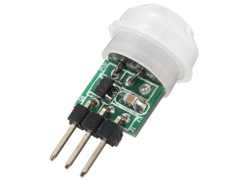 Pir Body Motion Human Sensor Detector Module Oky3271 2 Okystar