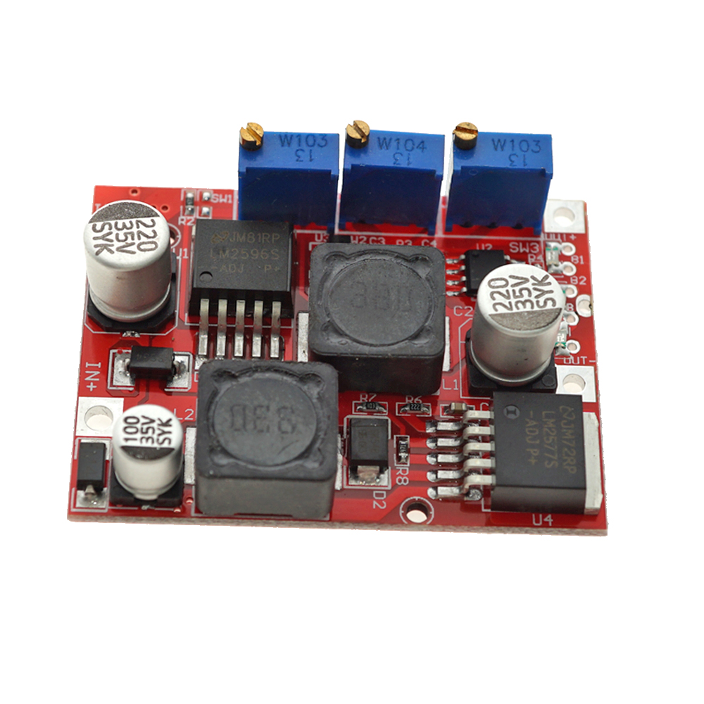 Converter Module LM2577S LM2596S--OKY3497-8 | OKYSTAR