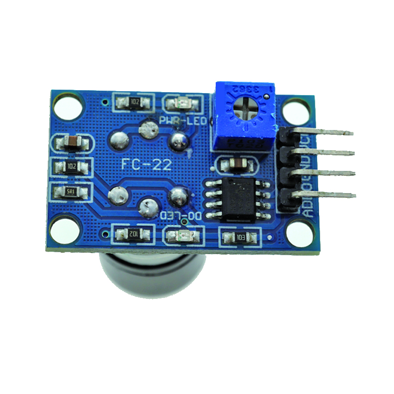 MQ131 Sensing Ozone O3 Gas Detection Sensor Module | OKYSTAR