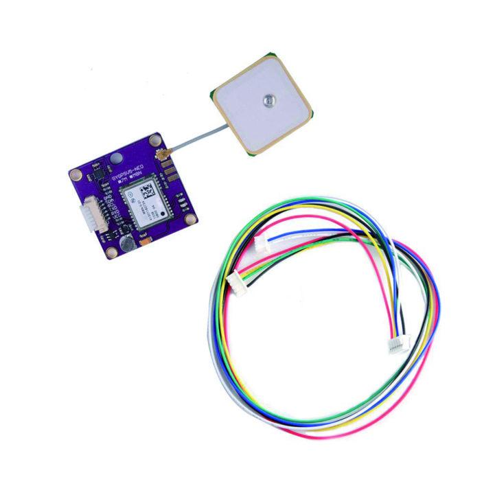 GYGPS-NEOM8N NEO-M8N-0-01 GPS Chip