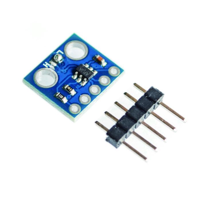 GY-4725 I2C DAC Breakout - MCP4725 digital-analog converter module