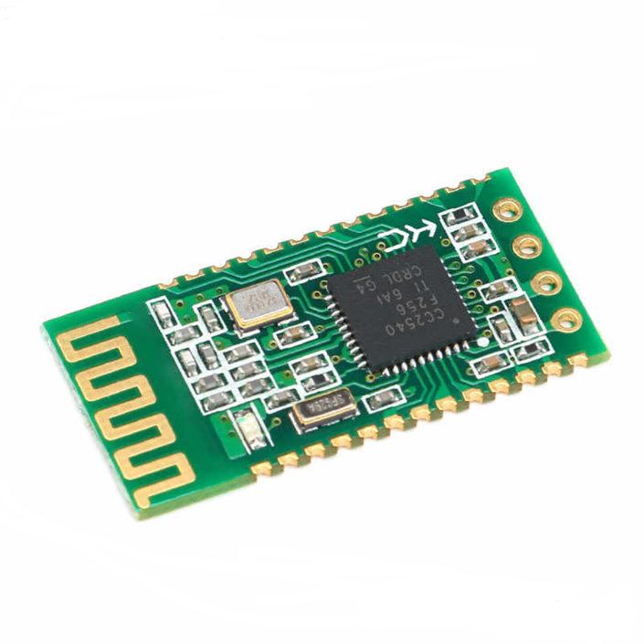HC-08 Slave Module Wireless Bluetooth Transmission Module