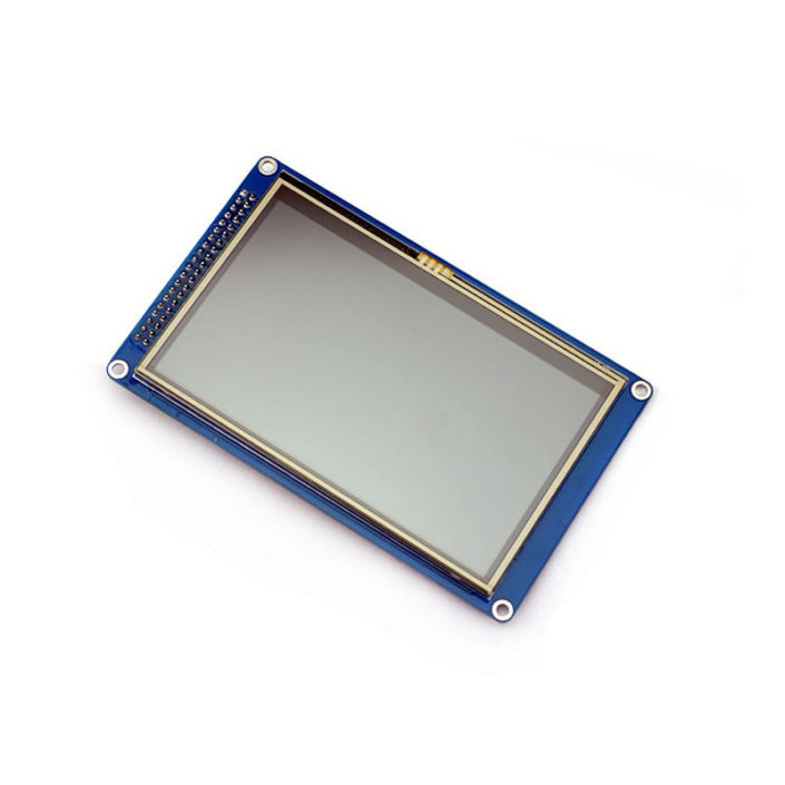 480x272 4.3 Inch TFT LCD Module For Arduino