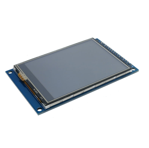 3.2 inch 480x240 SSD1289/ILI9341 LCD TFT Touch Display Module